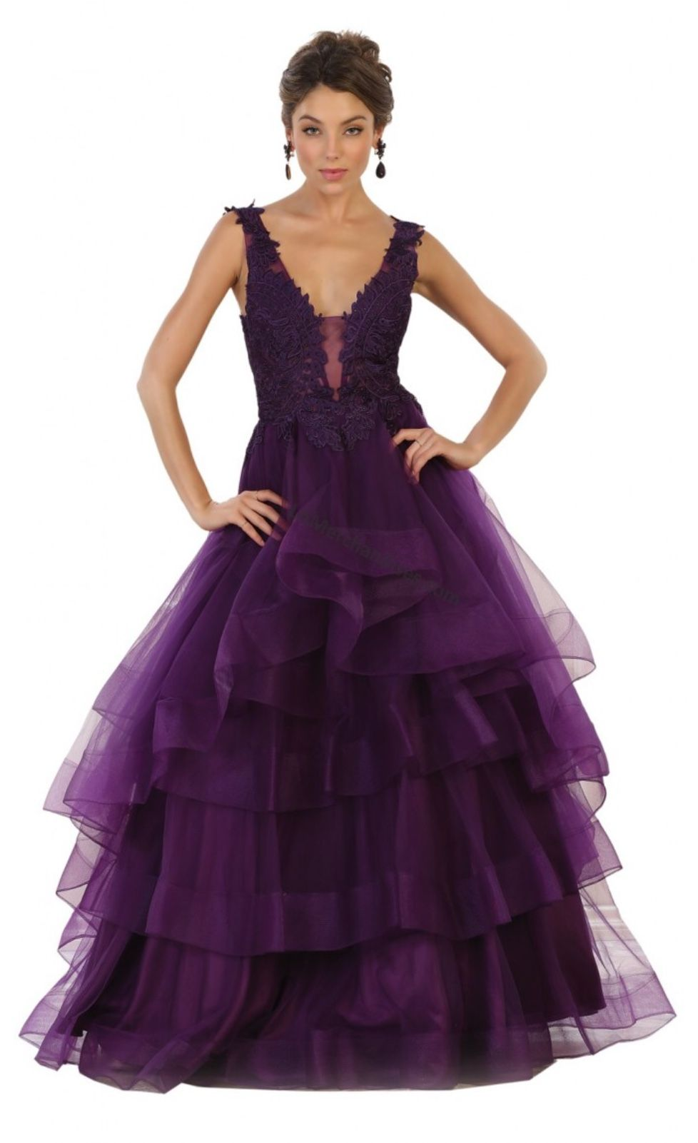 Ballgowns | Prom gowns 2018 | Pinterest | Bridal stores and Wisconsin