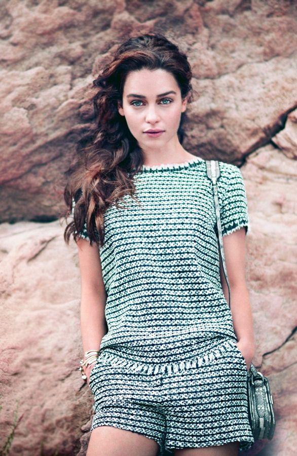 Emilia Clarke | Emilia clarke style, Fashion, Emilia clarke