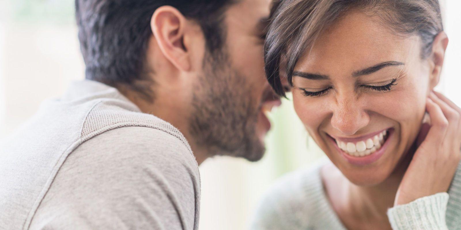 10 Secrets Men Keep from Women