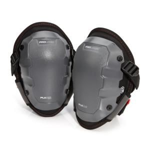 Prolock 2 Piece Foam Knee Pad And Non Marring Cap Attachment Combo Pack 42058 The Home Depot Knee Pads Cap Hard Wear