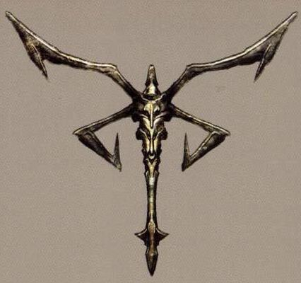 Resident Evil 4 insignia | Tattoos | Pinterest | Tattoo