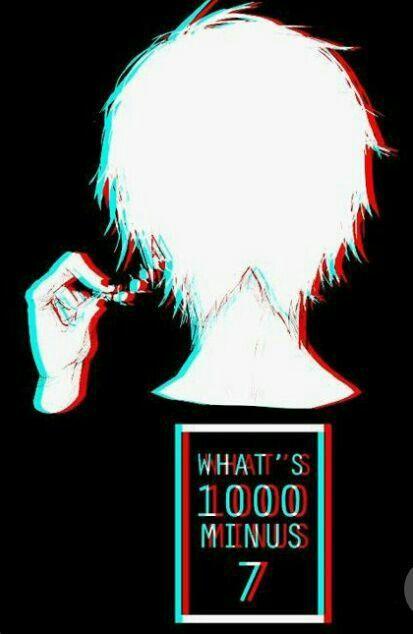 Tokyo Ghoul Imagem ❣