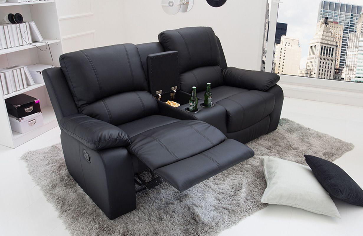 Fotelja Cinema Black Nativodesign Nativosrbija Nativonamestaj Farmhouse Decor Living Room Recliner Chair Farm
