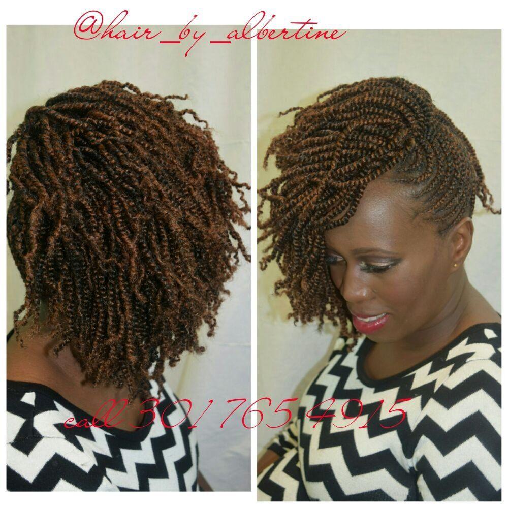 Albertine Couture Hair Salon Gaithersburg Md United States