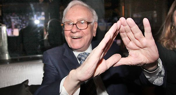 Warren Buffett Horoscope Vedic Astrology