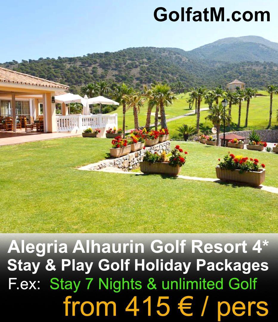 37++ Alhaurin golf resort viral