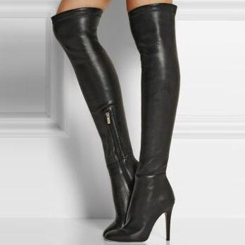 Women Boots Heel
