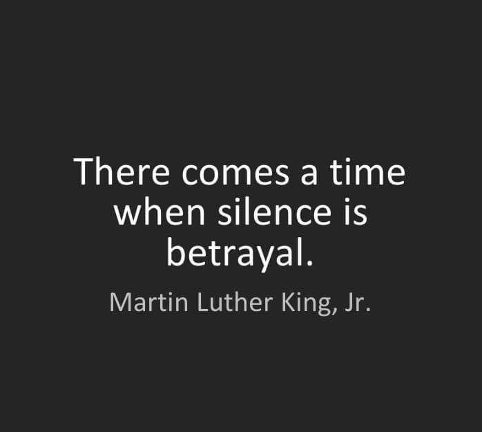 Black Lives Matter Post Life Quotes Quotes Inspirational Quotes