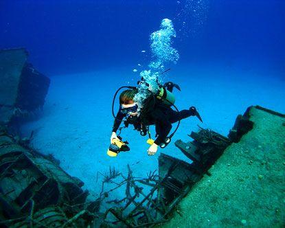 Underwater Welder Salary Job Description And Schools  Patmosedu