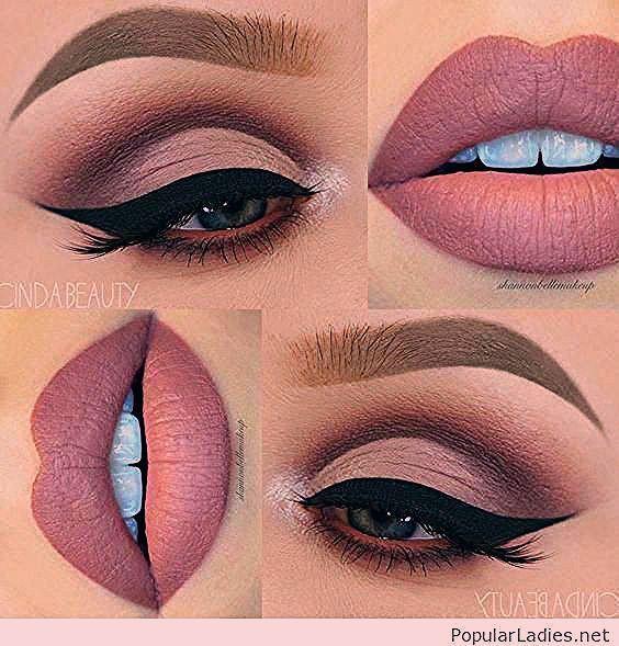 Photo of Perfektes Make-Up für Braune Augen! – Beauty Home