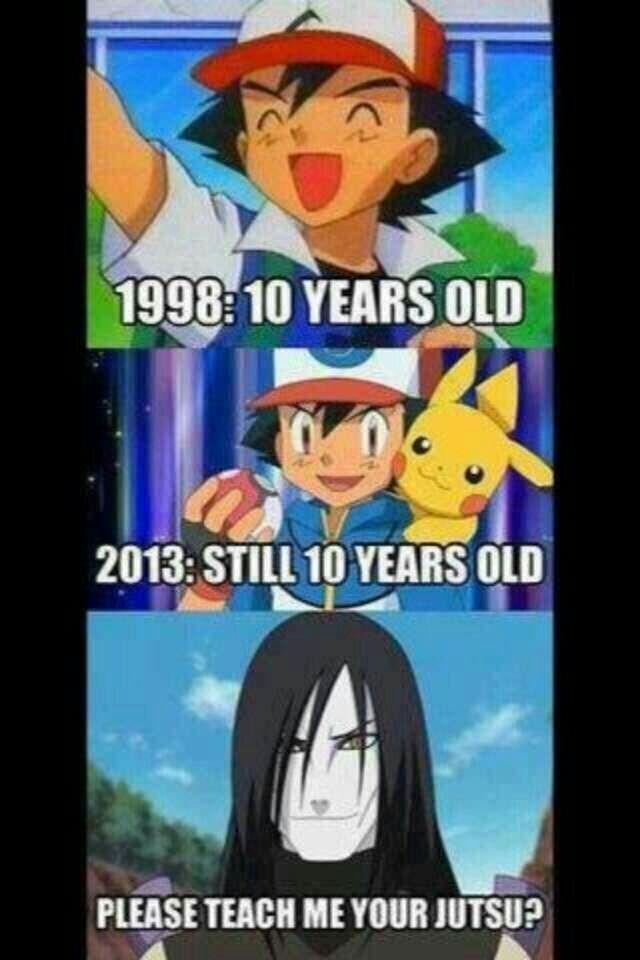 Photo of Naruto Memes