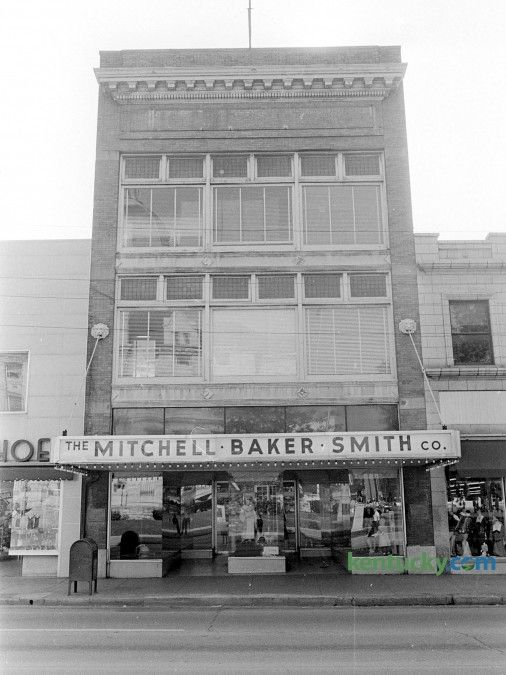 The Mitchell Baker Smith Co 230 West Main St In