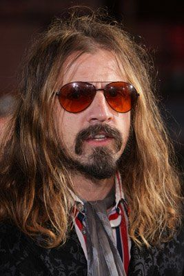 Pictures Photos Of Rob Zombie Rob Zombie Zombie Film Producer