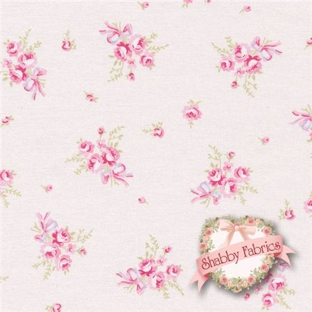 Ballet Rose 924P By Rachel Ashwell For Treasures Shabby Chic Is A Pink BackgroundsShabby