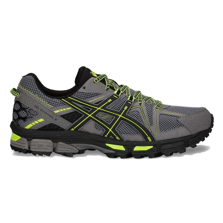 check out 06ce3 5125a Asics GEL Kahana 8 Men's Trail Running Shoes | Products | Pinterest