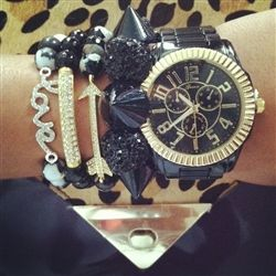 arm candy is my favorite!