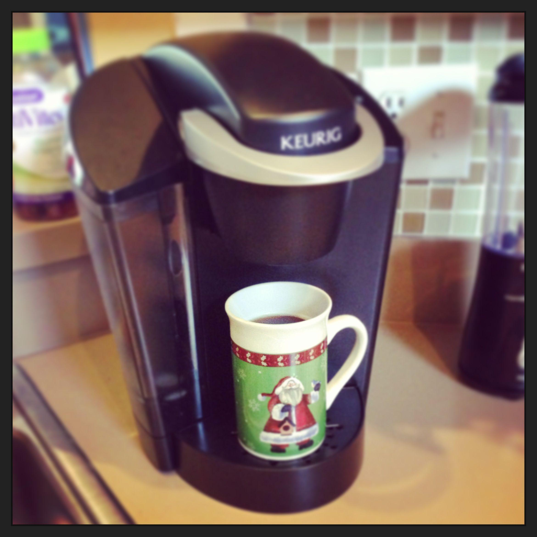 keurig k classic coffee maker wattage