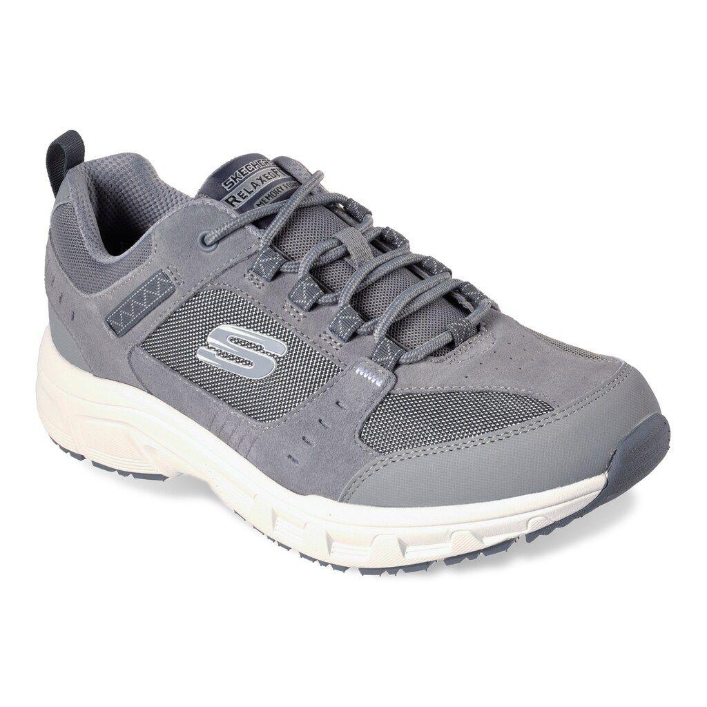 Skechers Oak Canyon Men S Relaxed Fit Sneakers Size 10 5 Xw