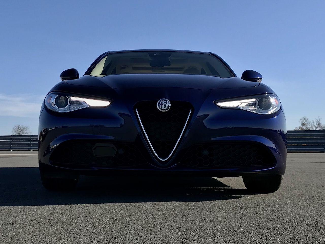 Alfa Romeo Stelvio E Giulia Lwb Per Conquistare La Cina Alfa Romeo