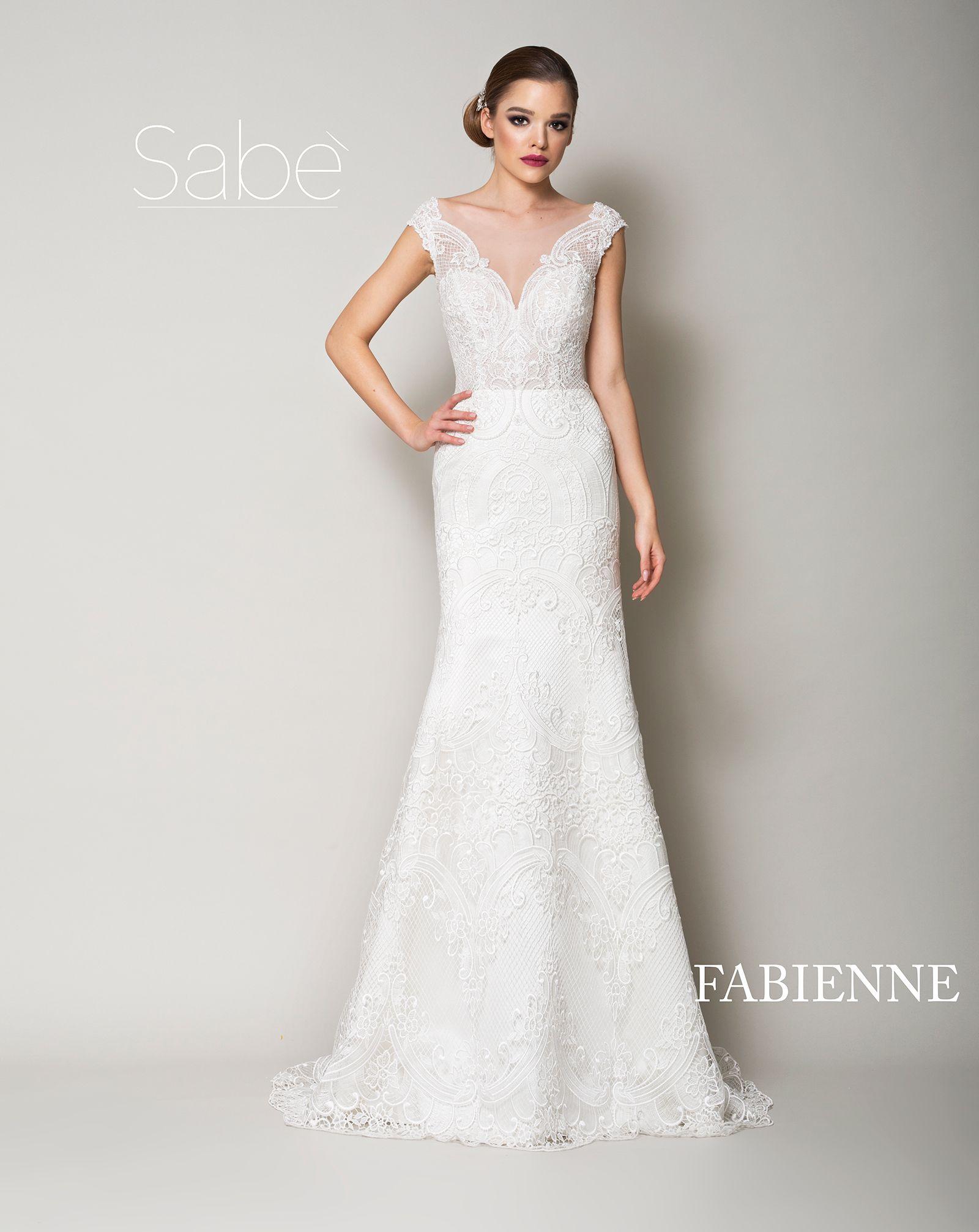 Sirene Wedding Dress Glamour Wedding Dress Wedding Dress 2018