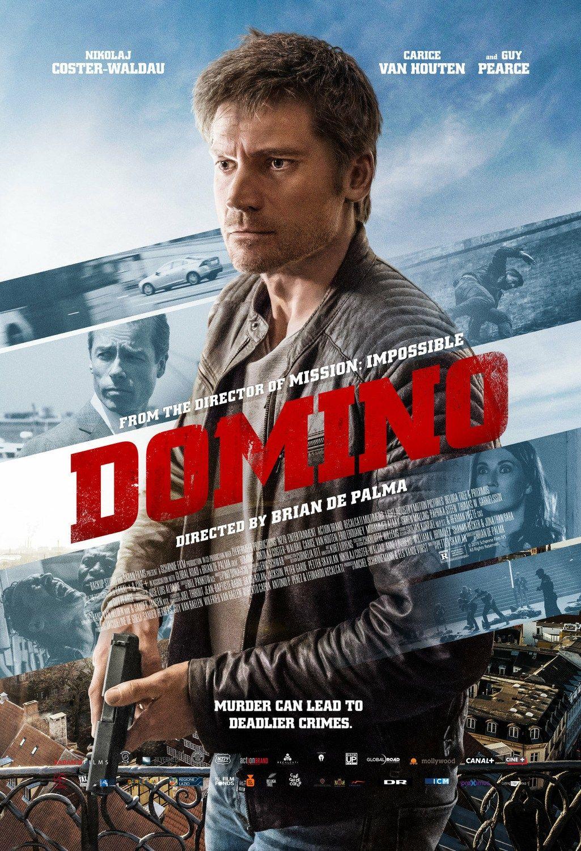 Pin By Cemil Tatari On Cinema Domino Film Nikolaj Coster Waldau Free Movies Online