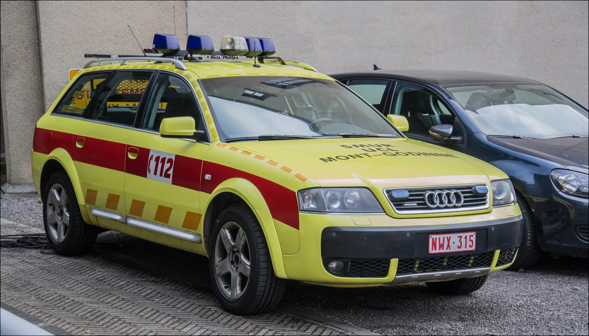 15 étonné Audi All Road