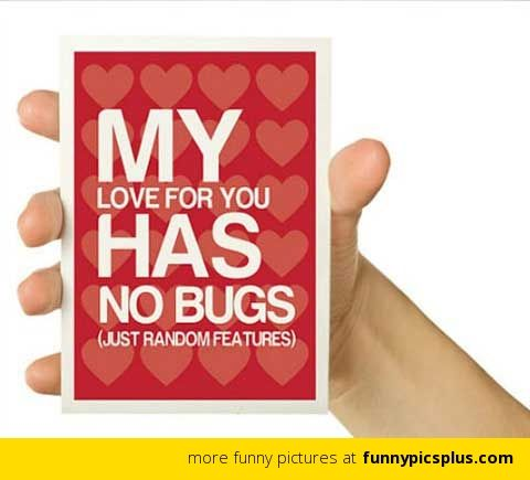 Geeky Valentines Day Messages Love Pinterest – Funny Valentine Card Messages