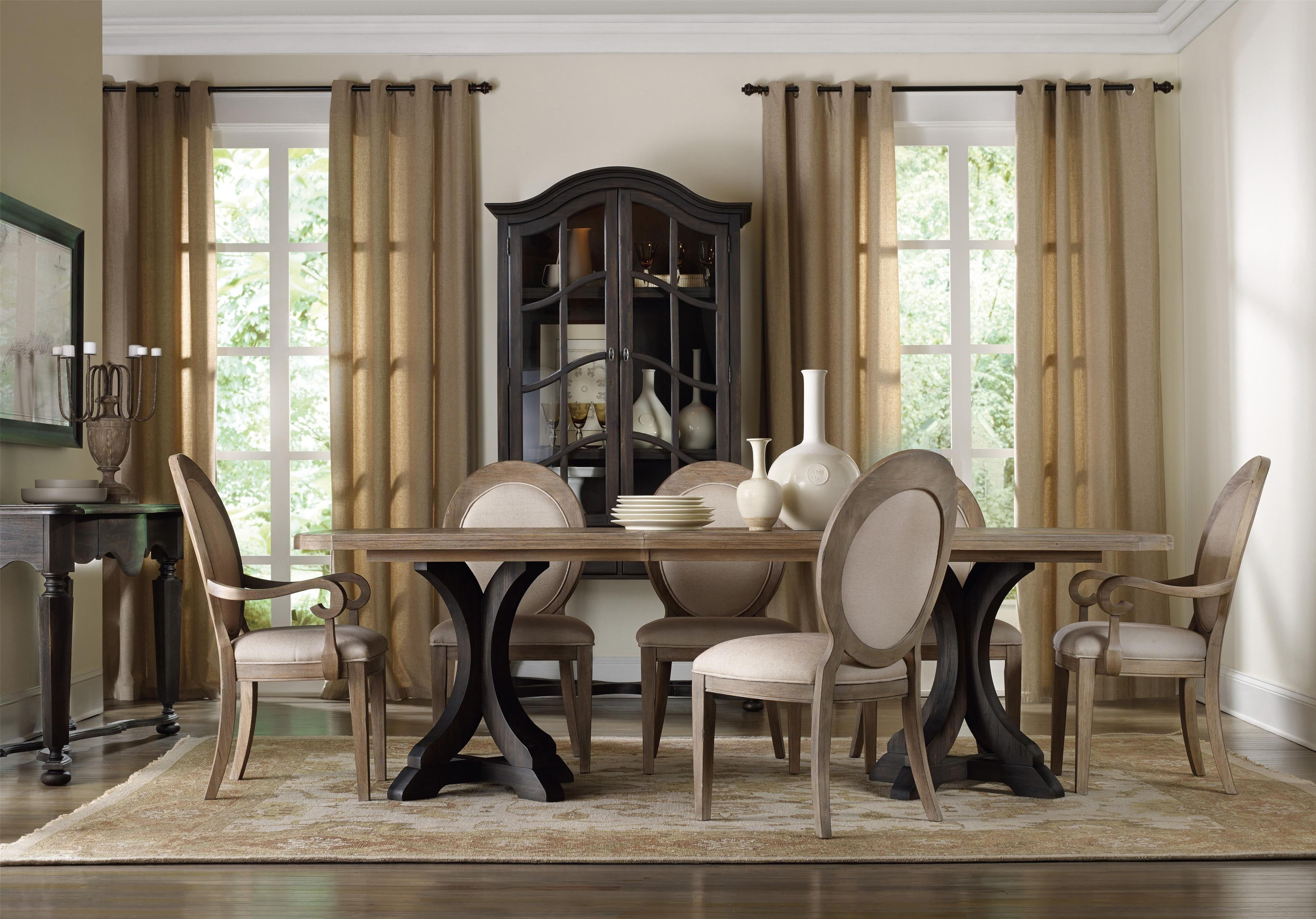 Pin On Beautiful Dining Room Tables And Chairs