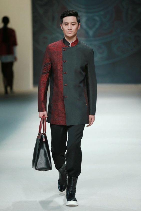 Baju Cina Pria