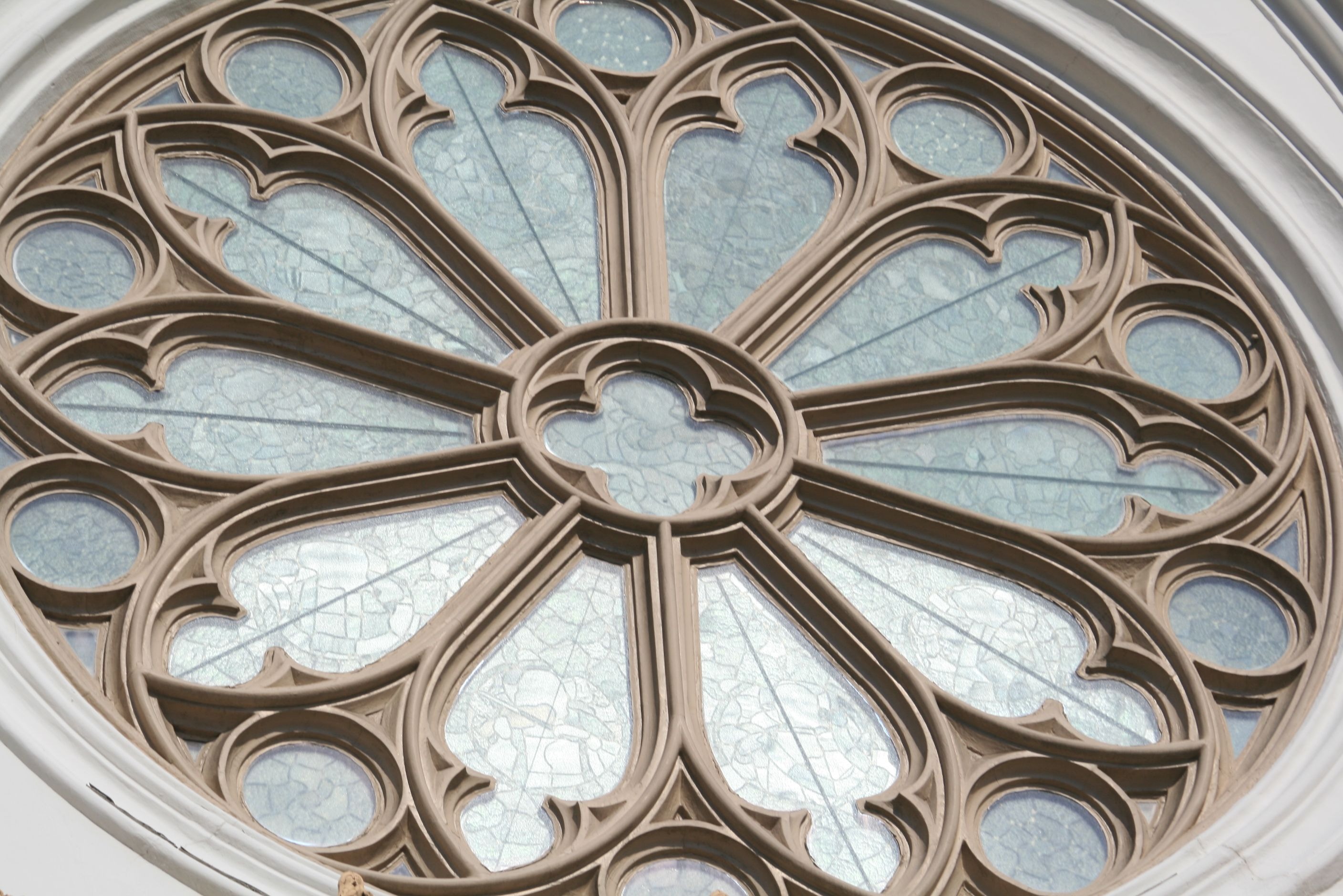 Gothic architecture rose window google search 4th for Rose window design