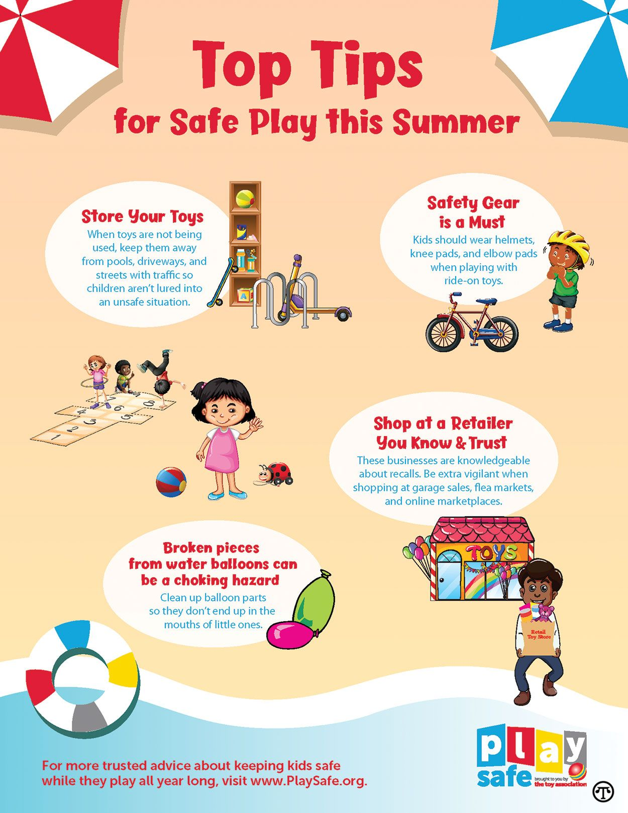 Tips For Safe Outdoor Play Entertaining, Tips, Outdoor play