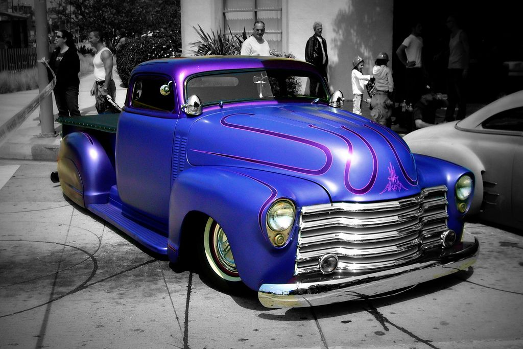 Culver City Car Show   by Gentleman of Sophistication and Refinement