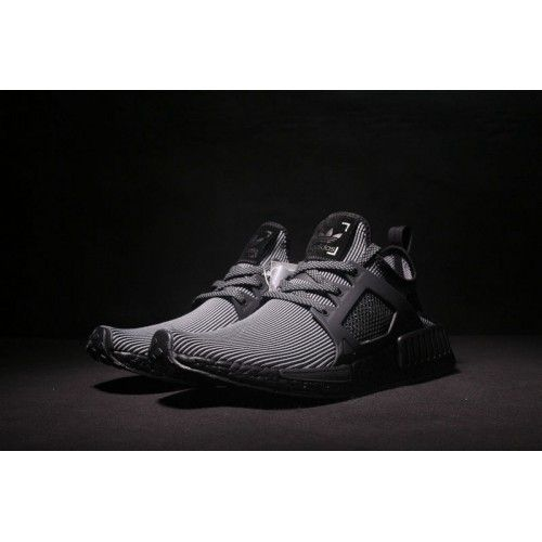 sale retailer 1e998 cb2ea Buy Adidas Mastermind Japan X Adidas NMD XR1 Pk All Black ...
