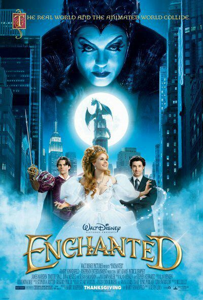 Enchanted All about disney Pinterest
