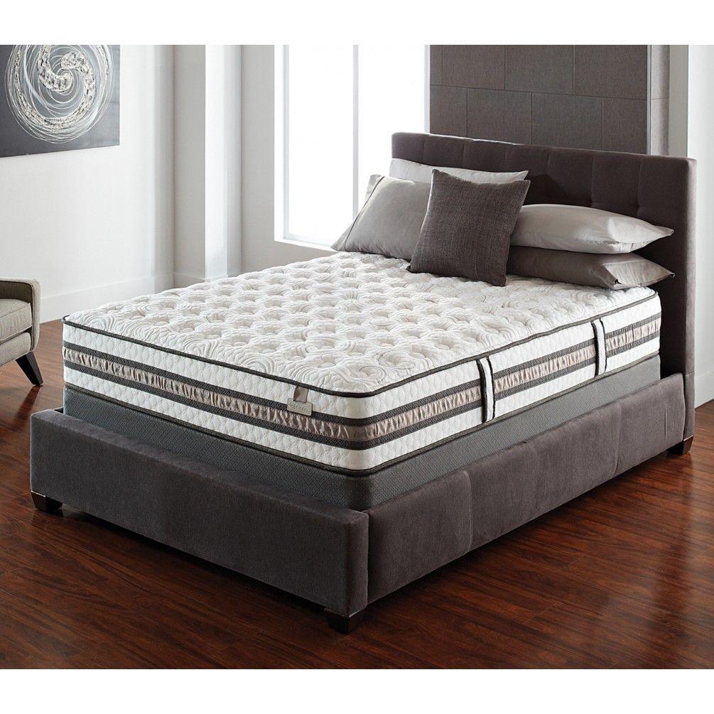 Serta Iseries Affirmation Super Pillow Top Mattresses And Mattress Sets Dealepic Mattress Sets King Mattress Set Mattress