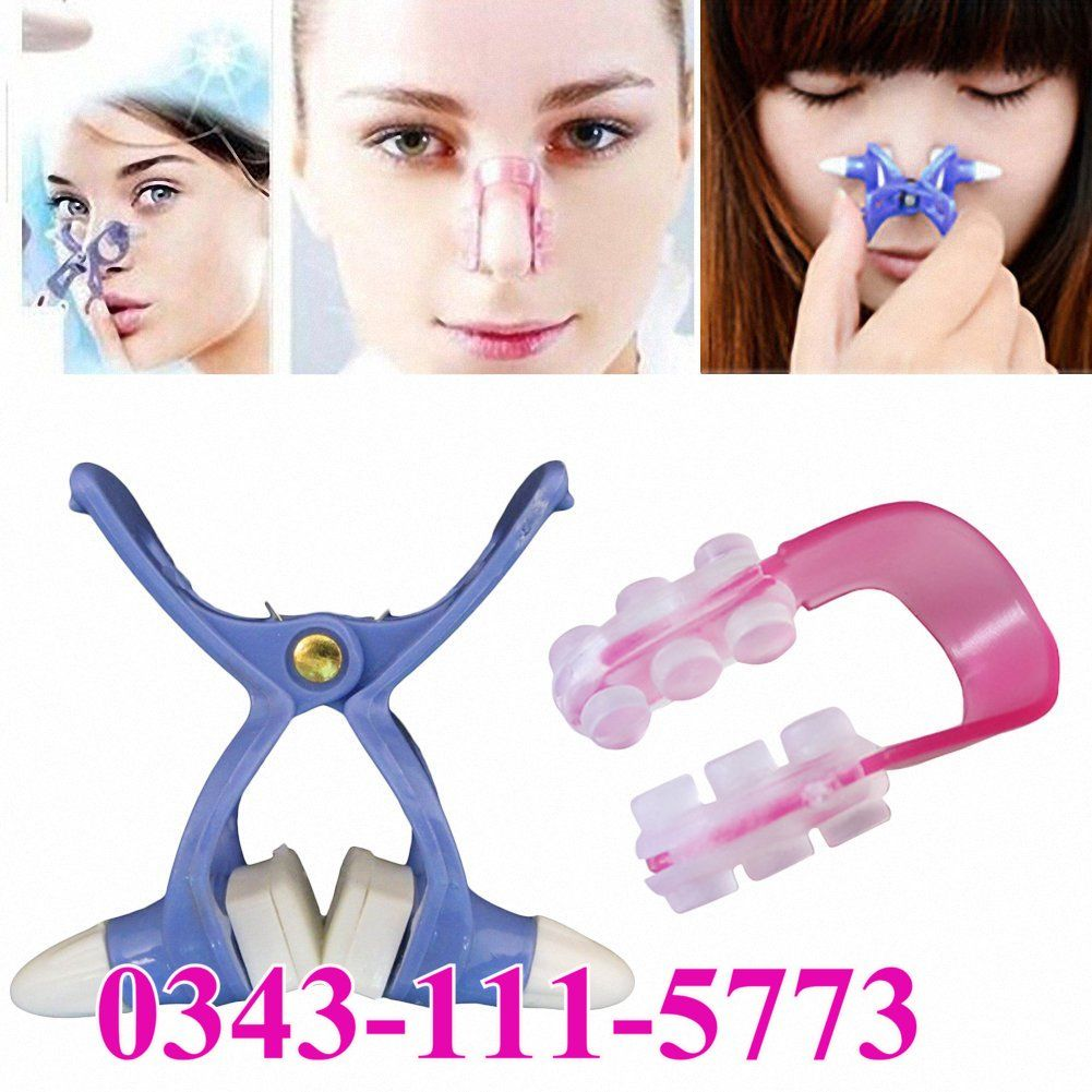 Nose Shaper Nose Up Shaping Device To Order Call, SMS OR