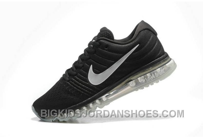 Nike Air Max 90 Flyknit Mens Grey White Black Running Shoe TopDeals