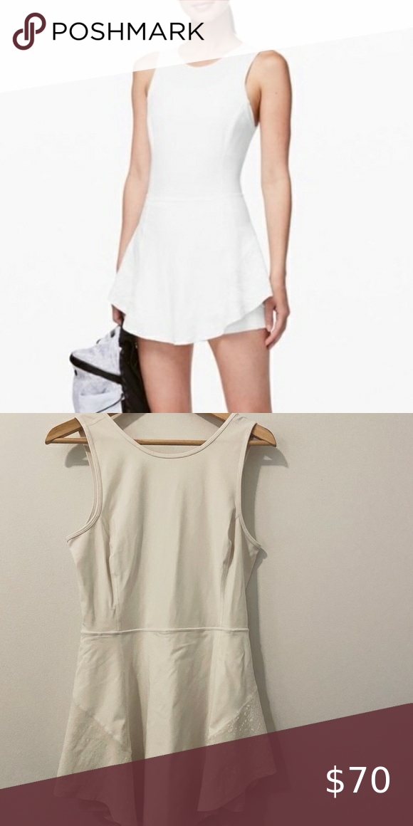 🆕 NWOT lululemon dress size 10 NWOT lululemon dres