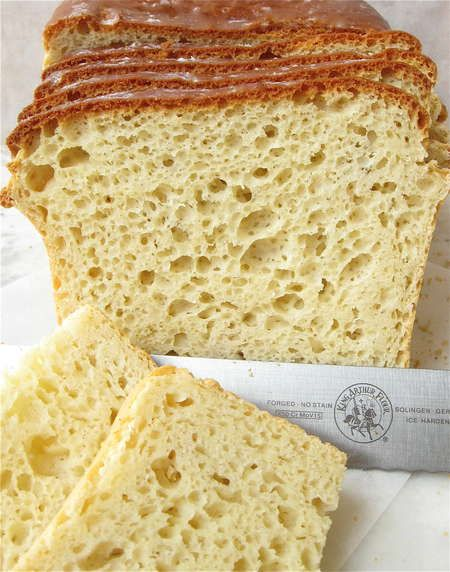 Tender, high-rising, GLUTEN-FREE sandwich bread? Here's how.   Flourish - King Arthur Flour's blog