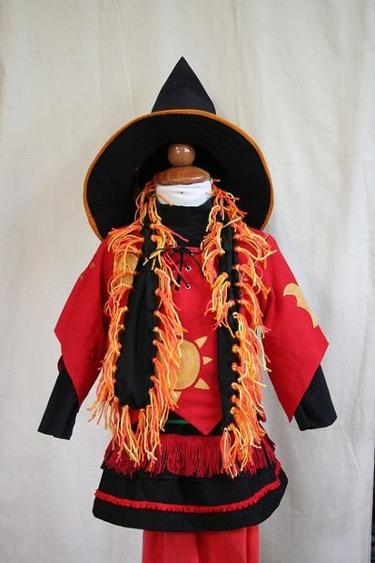 Dani Hocus Pocus Costume Hocus Pocus Costume Hocus Pocus Costume Diy Halloween Costumes Pictures