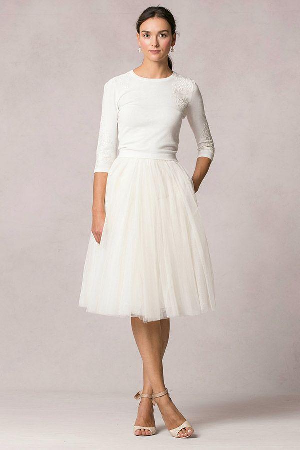 Meldeamt | Hochzeit kleid standesamt, Hochzeit kleidung ...