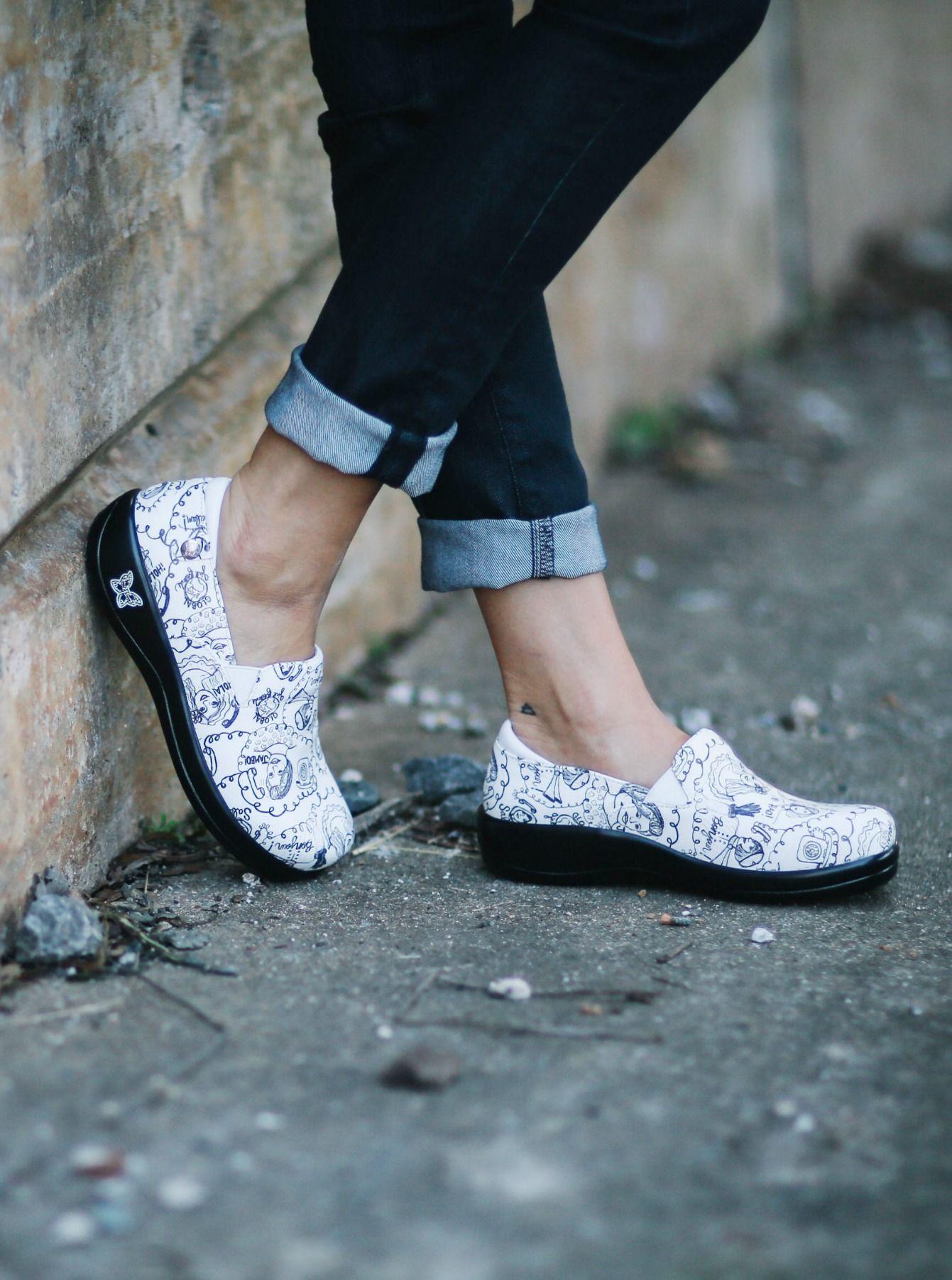 Alegria Shoes - Keli PRO Hey Girlfriend