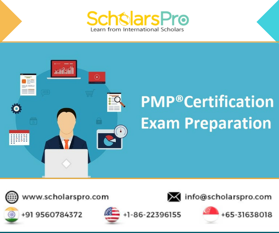 Do You Know The Timeframe For Pmp Certification Exam Preparation