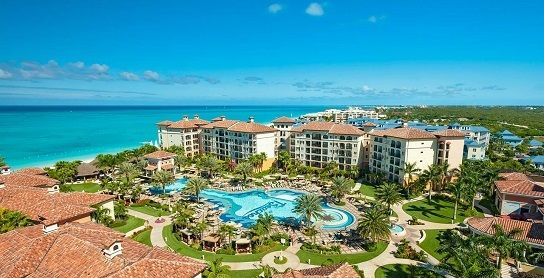 Beaches Turks And Caicos Offers All Inclusive Honeymoon Destination Wedding Packages