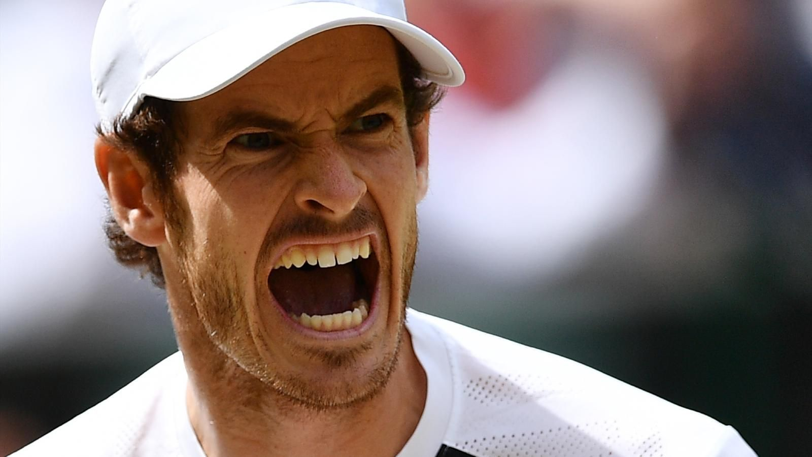 """A player at the top of his game"" - how the press reacted to Murray's triumph"