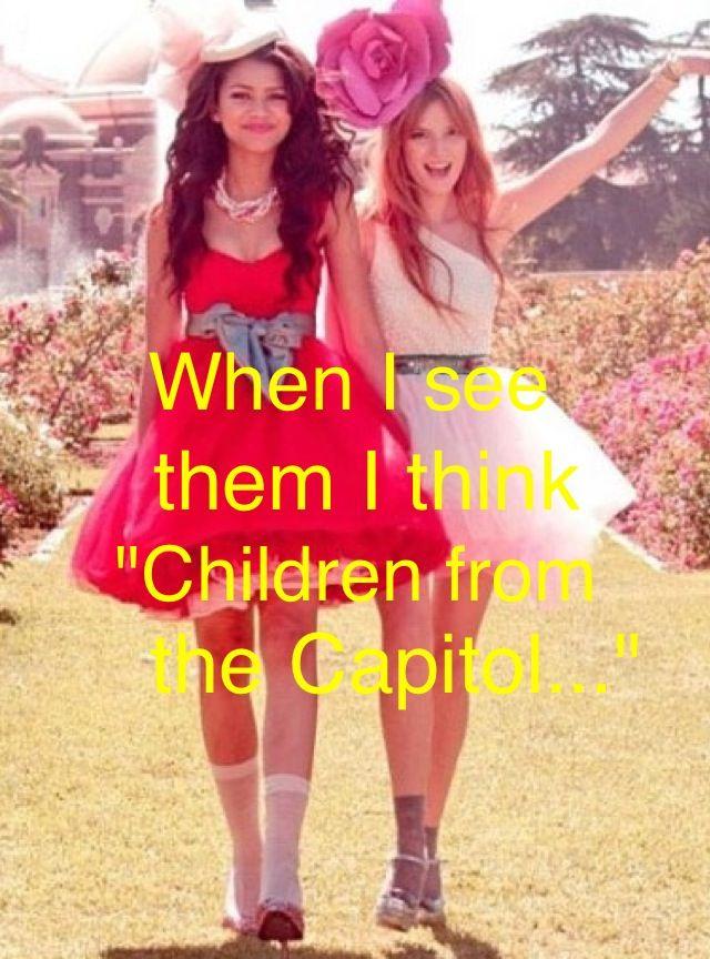 Bella Thorne Zendaya Coleman Fashion Is My Kryptonite Music Video