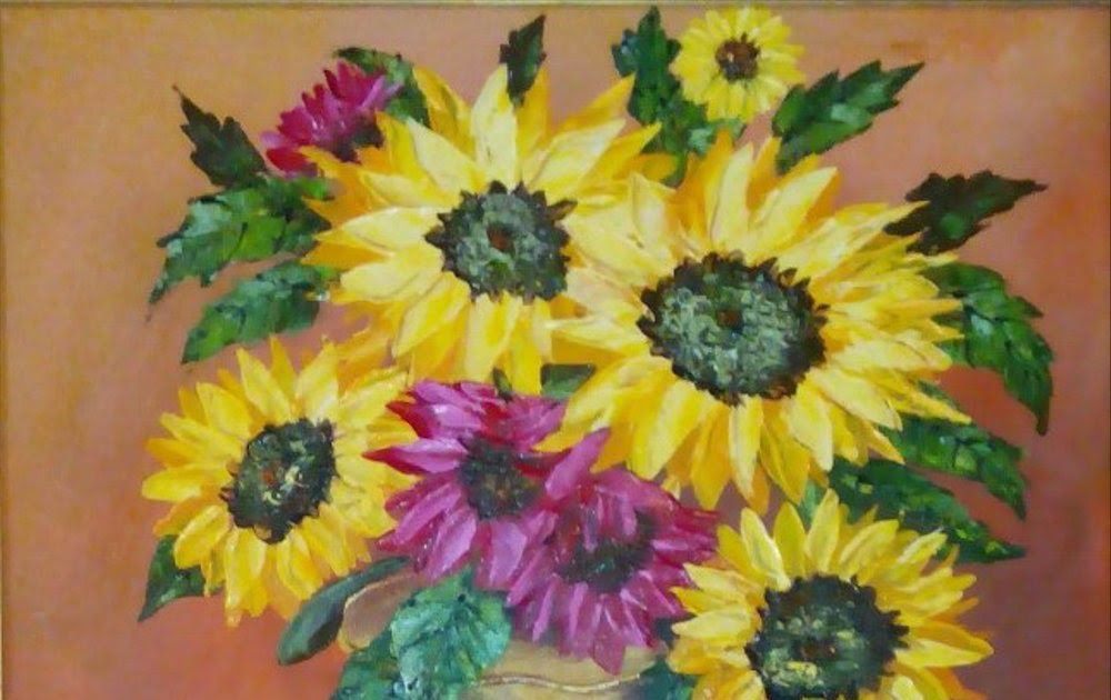 Wow 30 Lukisan Bunga Dalam Vas Tren 32 Lukisan Vas Bunga Download 50 Contoh Gambar Lukisan Bunga Sederhana Yang Indah Di Dow Di 2020 Bunga Lukisan Bunga Lukisan