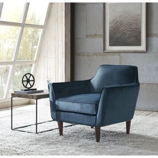 Blue Living Room Chairs For Less