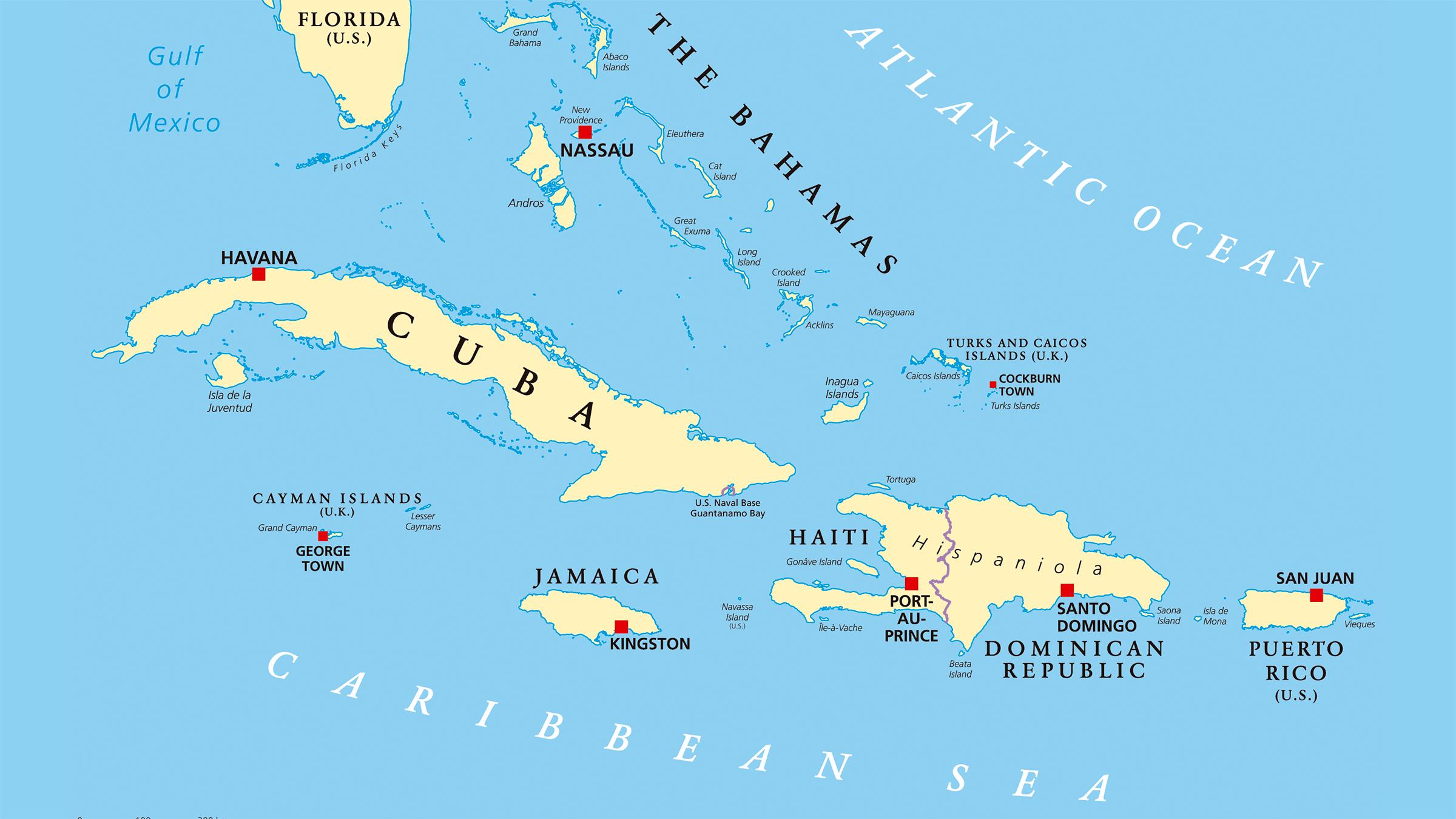 Mapa de las antillas mayores y las bahamas mapas del mundo pinterest mapa de las antillas mayores y las bahamas gumiabroncs Gallery