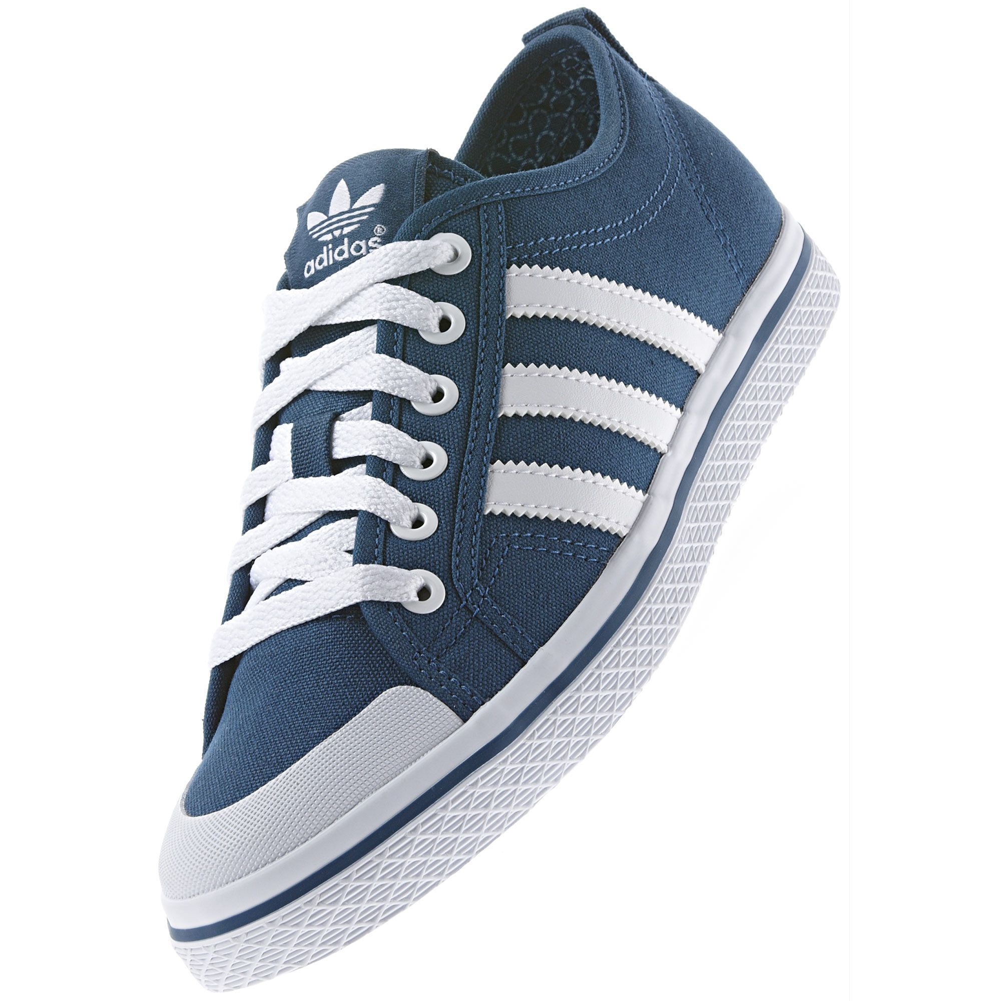 quality design cd810 e5dfc Zapatillas Casuales Honey Stripes Low Mujer adidas   adidas Chile